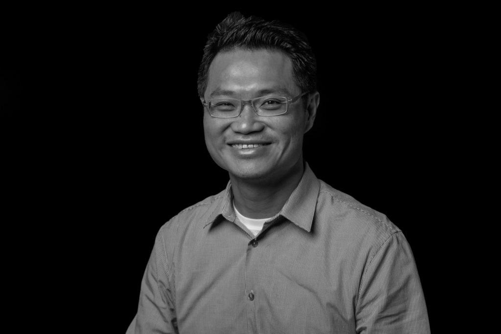 Dr. Nhut Ho